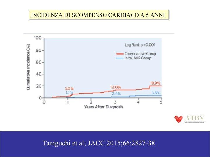 Padayattil stenosi valvolare aortica F2